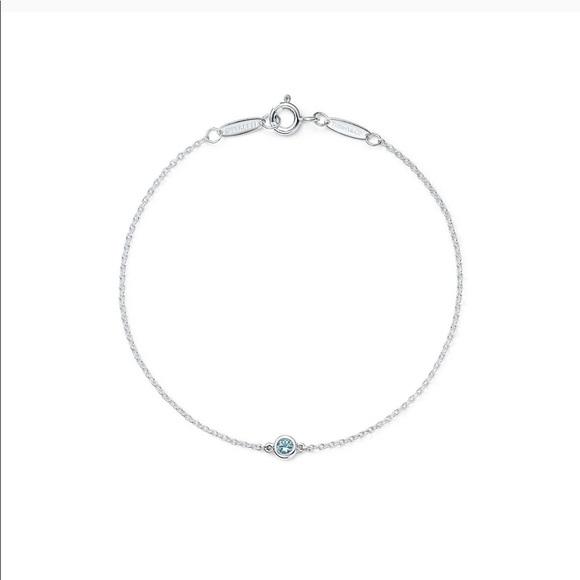 d67e3a9f4 Authentic Tiffany ELSA PERETTI® bracelet. M_5b4aecd7aa57194135a71616